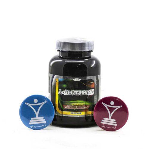 مکمل گلوتامین کارن