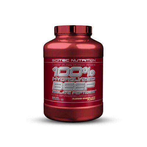 پروتئین هیدرولیز گوشت ۱۰۰٪ سایتک نوتریشن