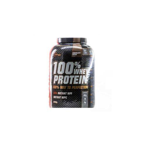 پروتئین وی %100 ناترند