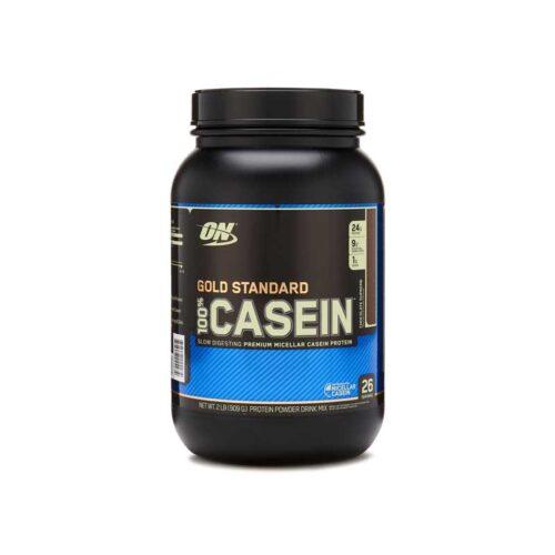 پروتئین کازئین میسلار گلد استاندارد 100% اپتیموم نوتریشن