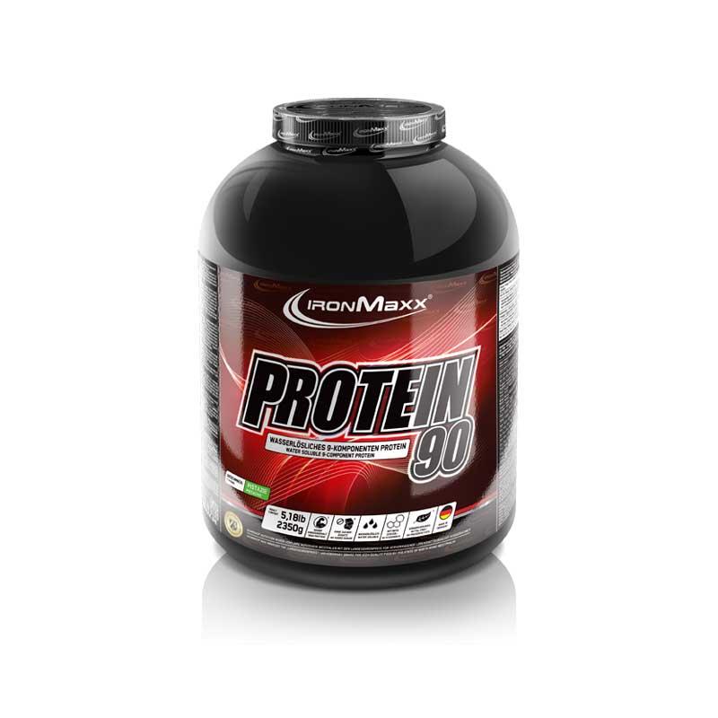 پروتئین وی 90 آیرون مکس