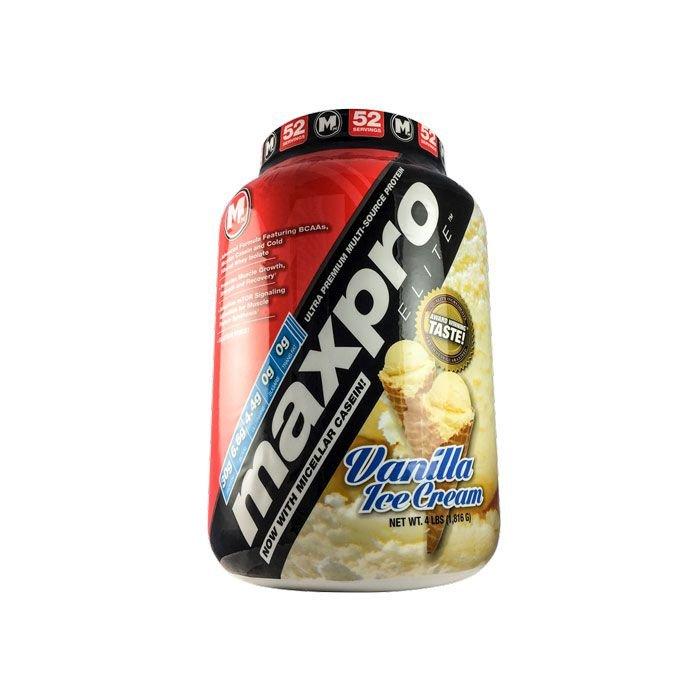 پروتئین ۱۰۰٪ مکس پرو الیت