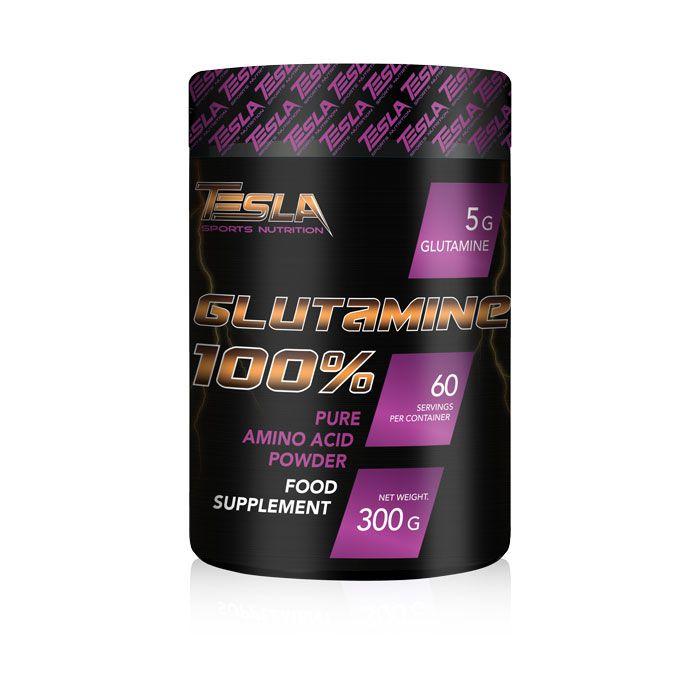 گلوتامین ۱۰۰٪ تسلا