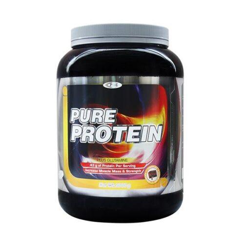 پیور پروتئین کارن