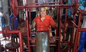 پیر بدن سازی tamrino.ir