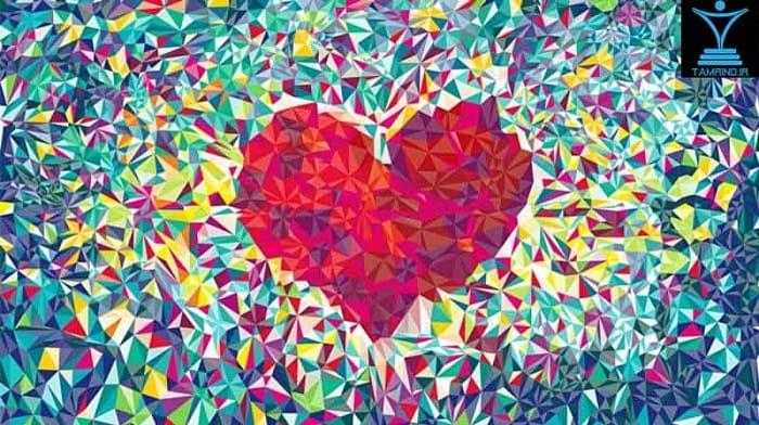 عشق tamrino.ir