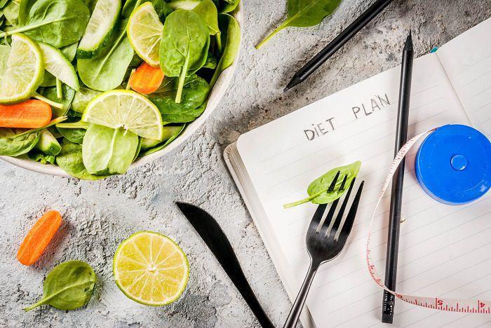طراحی رژیم غذایی