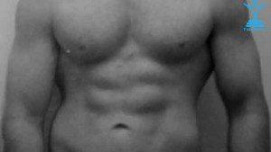 شکم شش تکه بدن ساز tamrino.ir