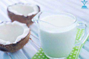 شیر نارگیل tamrino.ir