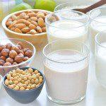 مشکلات مصرف شیر های لبنی