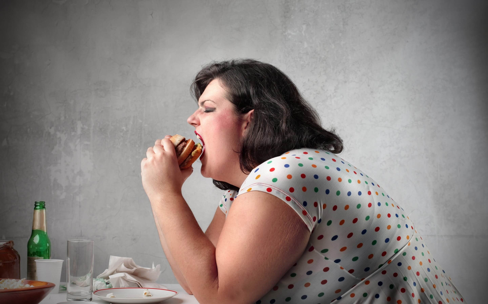 رهایی از چاقی