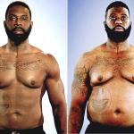 آدونیس چاق و لاغر انگیزشی tamrino.ir