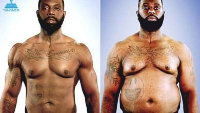 Photo of این ویدئو به شما نشان می دهد که با بدنسازی فقط ظاهر خود را تغییر نمی دهید