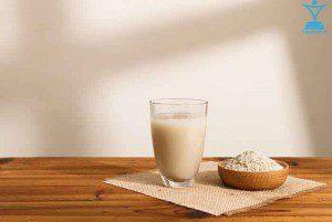 شیر برنج tamrino.ir