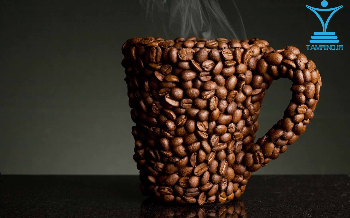 قهوه tamrino.ir