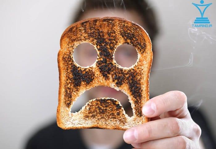 چرا صبحانه نخوریم