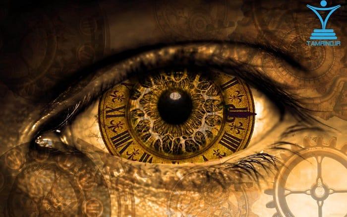 زمان tamrino.ir