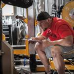 عادات بدنسازها بدنساز مربی tamrino.ir