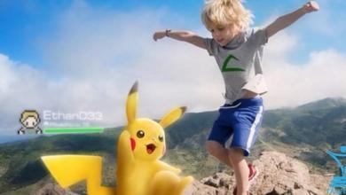 Photo of آیا پوکمون گو برای سلامتی شما مفید است