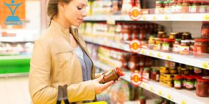 دروغ شرکت های مواد غذایی