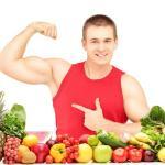 بدنسازان گیاهخوار