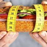 مواد غذایی چربی سوز tamrino.ir