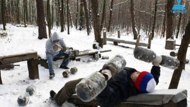 Photo of مزایای ورزش کردن در زمستان
