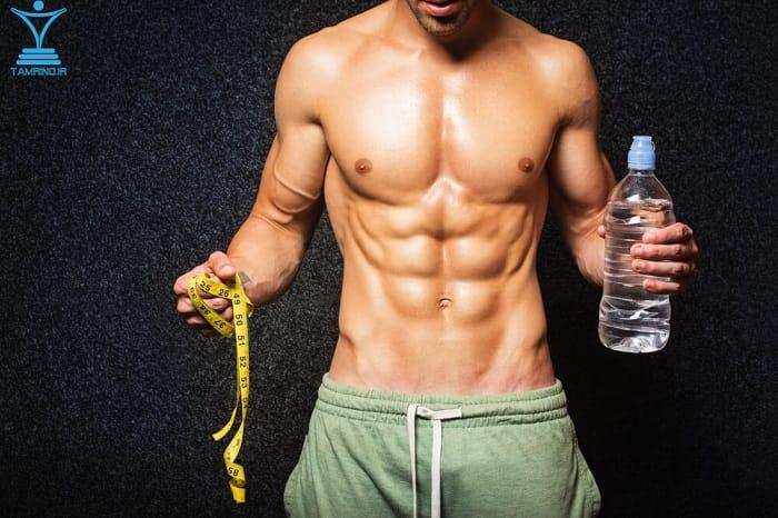 آب بدن