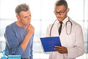 درمان جایگزینی تستوسترون