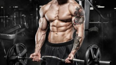 Photo of یک برنامه بدنسازی هیپرتروفی عضلانی به شیوه قوی ترین مردان