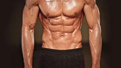 Photo of بهترین درصد چربی بدن براساس تیپ بدنی