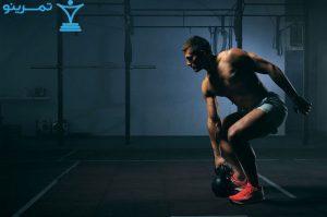 ریکاوری از آسیب عضلانی