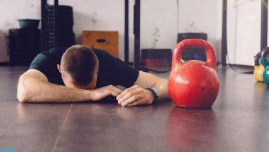 Photo of درمان دردهای عضلانی بعد از باشگاه بدنسازی