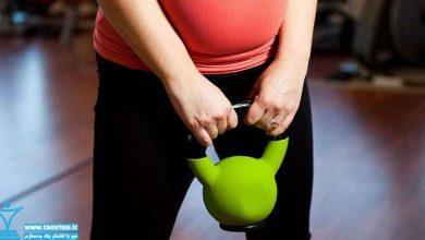 Photo of برنامه تمرینی و غذایی زنان حامله