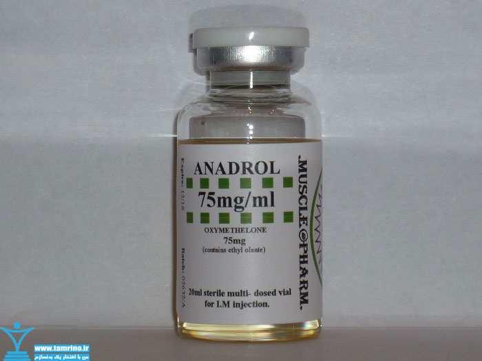 آنادرول