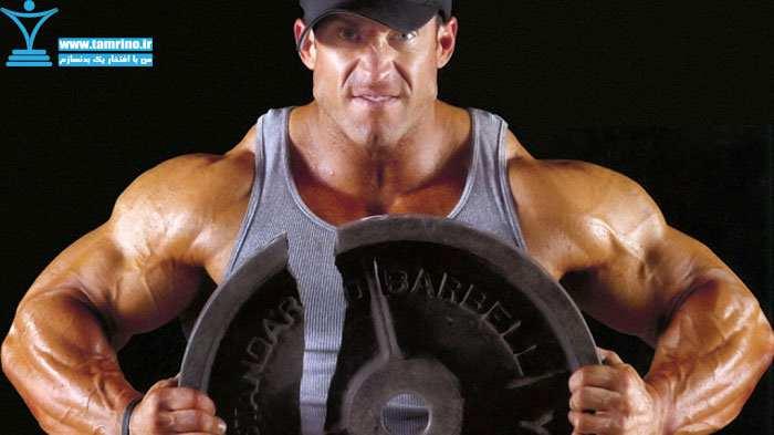 سنگین وزنه زدن
