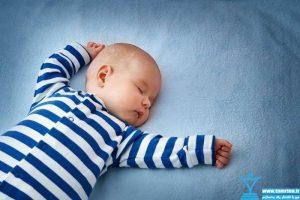 کیفیت خواب و سنتز پروتئین