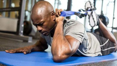 Photo of راهنمای افزایش انعطاف پذیری بدن