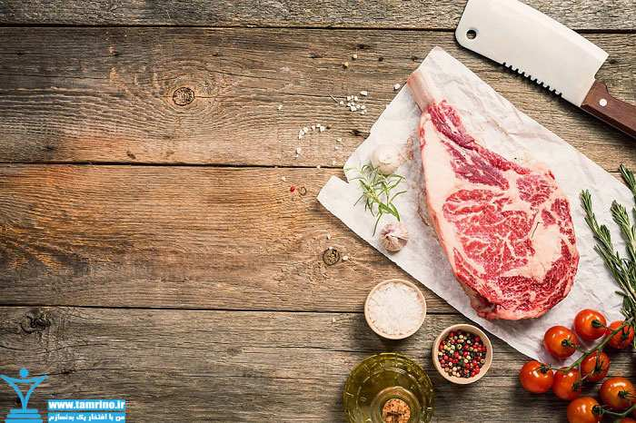 مصرف پروتئین و سنتز پروتئین