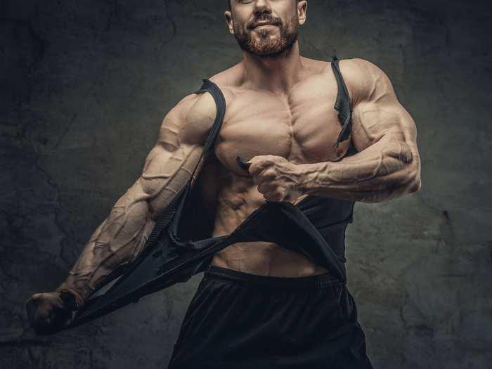 فیبرهای عضلانی