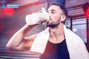 مصرف آمینو و سنتز پروتئین