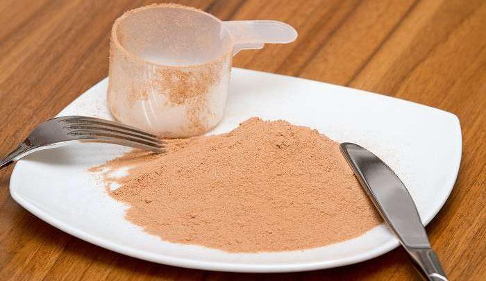 پروتئین سویا
