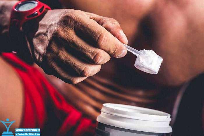 مکمل های ریکاوری عضلانی