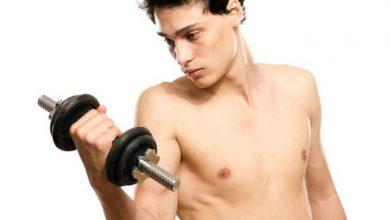 Photo of برای افزایش عضله بدون چربی، چطور غذا بخوریم
