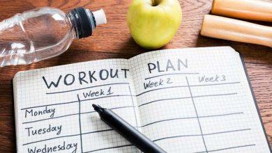 Photo of بهترین روش برای سازماندهی برنامه تمرینی
