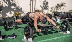 حرکات تمرینی شکم برای افراد بلند قد