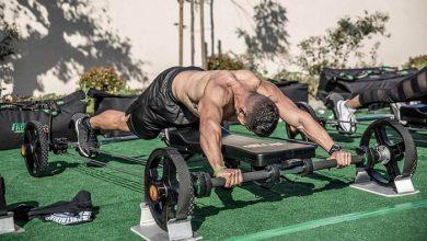 Photo of حرکات تمرینی شکم برای افراد بلند قد و بزرگ
