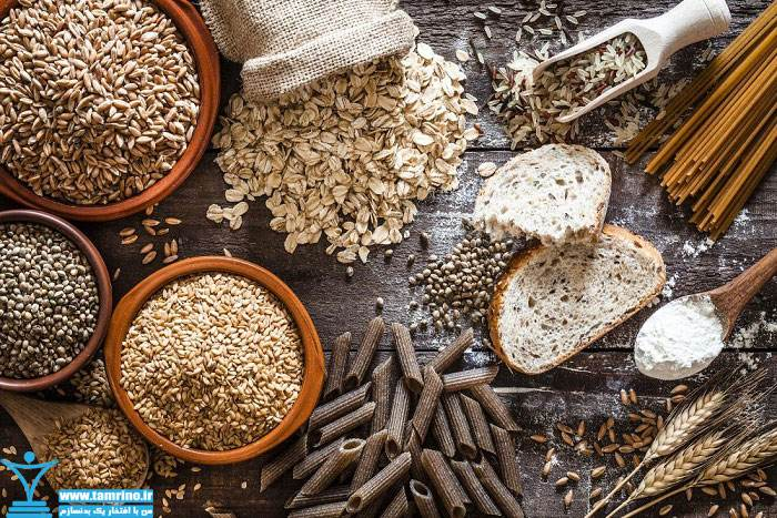 مصرف کربوهیدرات روی تستوستورن
