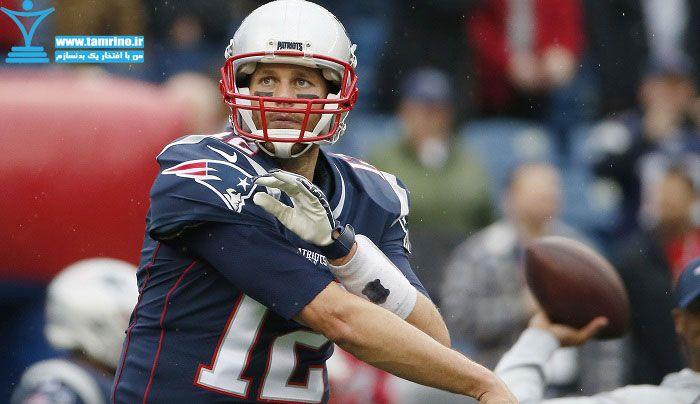 رژیم تام بریدی