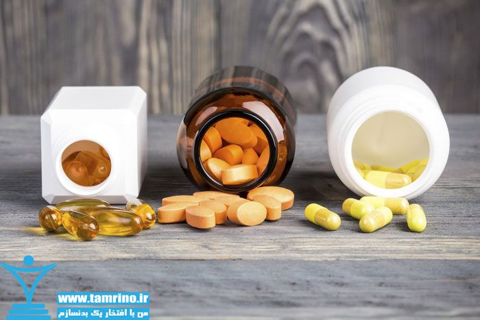 داروها و مکملها